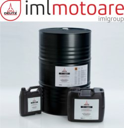 IMLmotoare - DEUTZ original coolant different packings