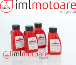 IMLmotoare - DEUTZ original fuel additives
