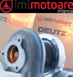 IMLmotoare - DEUTZ spare parts Xchange