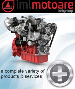 IMLmotoare - Piese de schimb originale DEUTZ Engine Plus