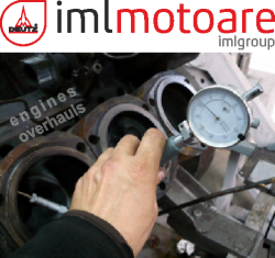 IMLmotoare - engines overhauls