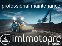 IMLmotoare - maintenance contracts overhaul kit