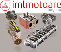 IMLmotoare - marine engines parts