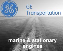 IMLmotoare - GE Transportation marine