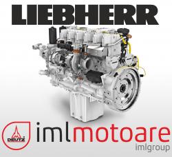 IMLmotoare - Liebherr gas & diesel engines