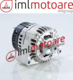 IMLmotoare - DEUTZ alternator original