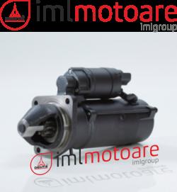 IMLmotoare - DEUTZ electromotor original