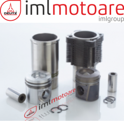 IMLmotoare - DEUTZ original set motor