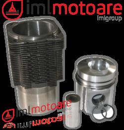IMLmotoare - DEUTZ set motor original 912