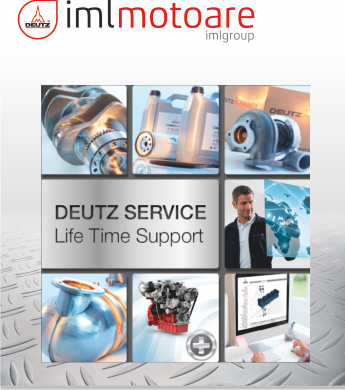 IMLmotoare- service DEUTZ